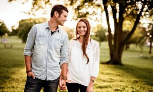 Nije rijetkost da žena svojom vjerskom osjetljivošću potakne supruga na put vjere