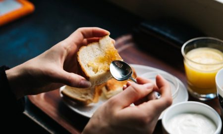 Priča o izgorenom tostu