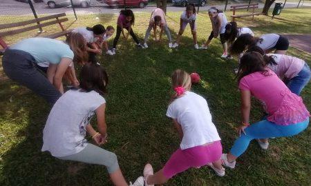 Održana Ljetna misijska škola u Dugom Selu – pogledajte kako je bilo!