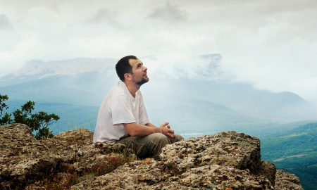 Čak i pobožnost može biti odlazak od Boga