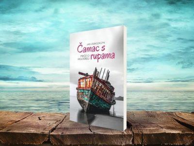 "Nova knjiga Jana Grzegorczyka – ""Čamac s rupama. Priče o Milosrđu"""