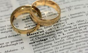Rekla sam Isusu 'da' i spasio je naš brak