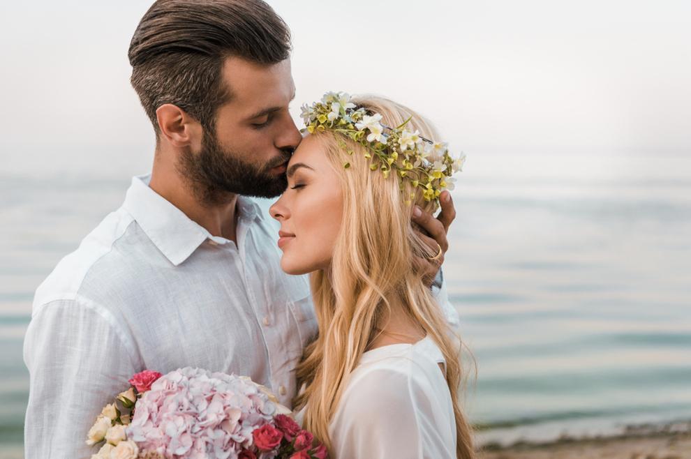Svaki brak ima svoj vlastiti zadatak
