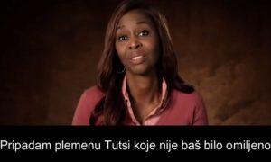 VIDEO Poslušajte potresno svjedočanstvo žene koja je preživjela genocid u Ruandi i oprostila čovjeku koji je ubio članove njezine obitelji, susjede, prijatelje…