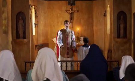 Film o euharistijskom čudu po zagovoru svetog Petra koje je prethodilo ustanovljenju blagdana Tijelova