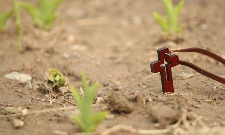 kršćanski križ