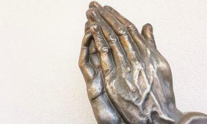 Žena koja je naučila moliti Padra Pija