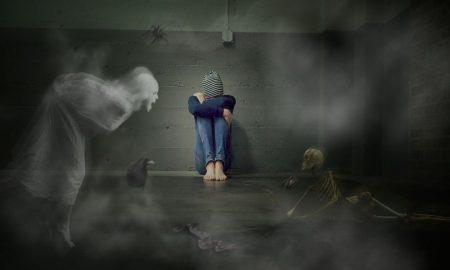Sto ciniti u strahu i panici
