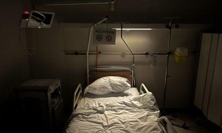 U snu sam vidio Padra Pija, dotaknuo me i rekao: S vremenom ćeš ozdraviti