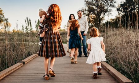 6 savjeta kako biti roditelj na Božji način