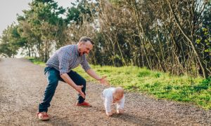 Kako pravi muškarci odgajaju svoje kćeri