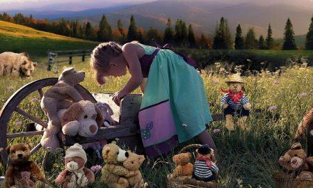 Tri valjana razloga zašto ispunjavati dječje želje
