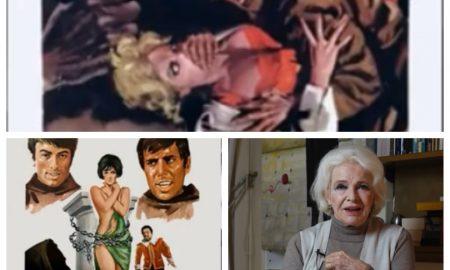 Obraćenje poznate erotske glumice: Tajanstveni susret s Padrom Pijom sve je promijenio