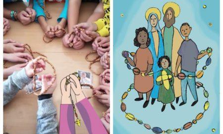 milijun djece moli krunicu