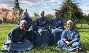 VIDEO Pet sestara u dvije godine ušle u isti red