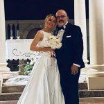 FOTO Toni Cetinski nakon sedam godina civilnog braka, svojoj Dubravki izrekao 'da' pred Bogom