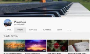 'Domaći' kanal na YouTubeu, mjesto predivnih instrumentalnih obrada duhovnih pjesama