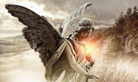 Nevidljiva služba anđela