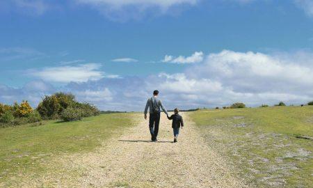 Čini mi se da si ti otkrio kako biti dobar otac, u čemu je tajna?