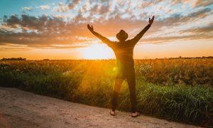 Molitva protiv negativnih osjećanja