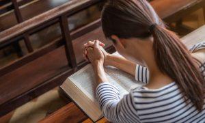 Ako zaista želite biti kršćanin, ostavite prošlost iza sebe