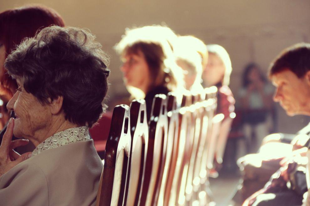 Govore li i vama 'Idi ti u crkvu, pa moli i za sebe i za mene'? Ispričajte im ovo
