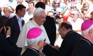 Prespavala sam cijeli pontifikat Ivana Pavla II., a sada sam se oduševila papom Nijemcem
