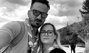 Preminula supruga Marina Miletića: 'Usnula si, voljena moja'