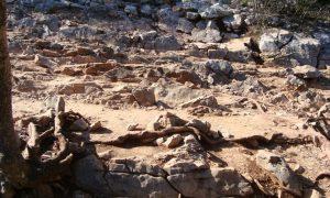 Žestoka reakcija demona na kamen s Podbrda: 'Makni tu zemlju'