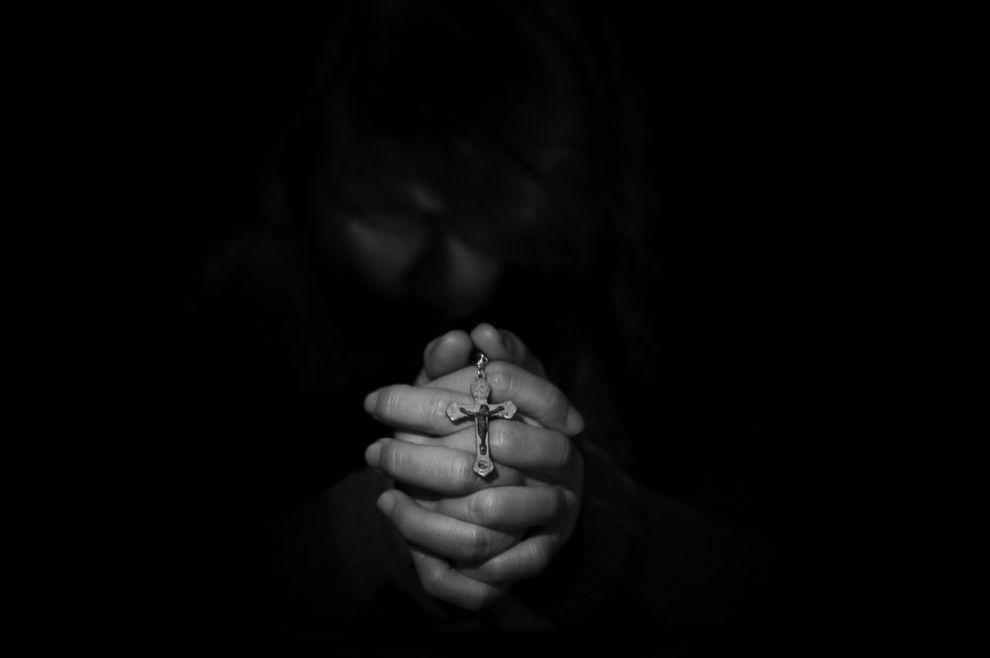 Neuslišana molitva - jesi li u grijehu?