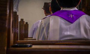 POZIV NA SVEĆENIŠTVO Zašto je Bog odabrao upravo tebe