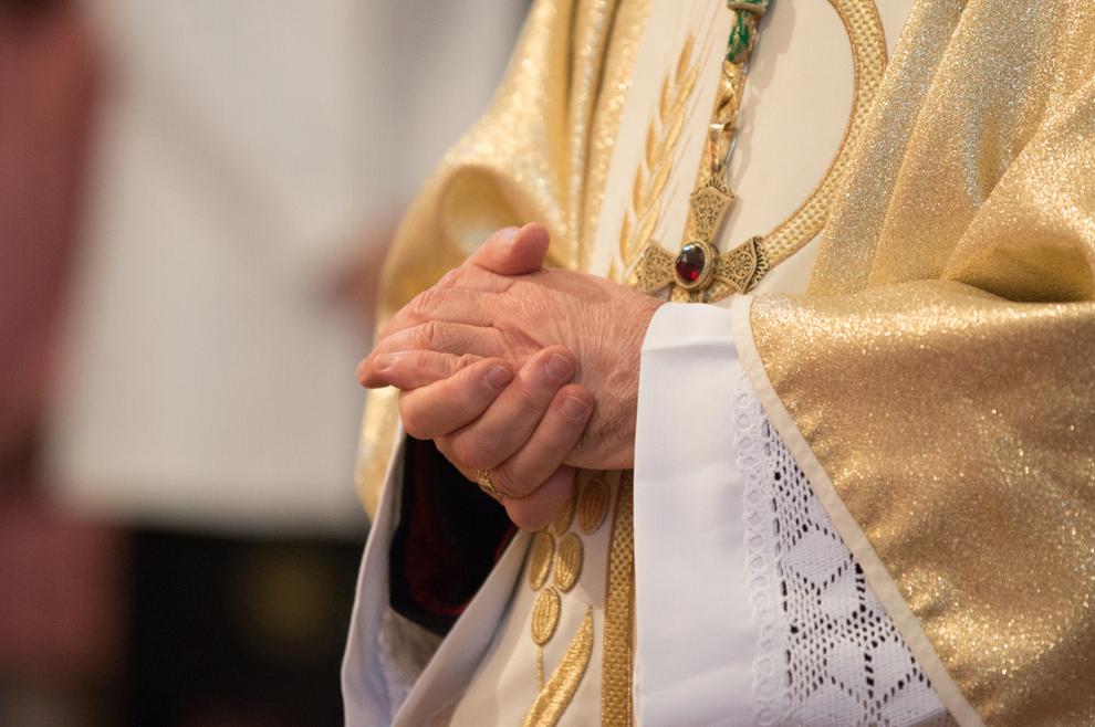 Zašto si svećenik?