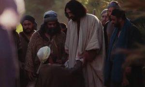 VIĐENJE TALIJANSKE MISTIČARKE Isus i bogati mladić: Što imaš, prodaj i idi za mnom!