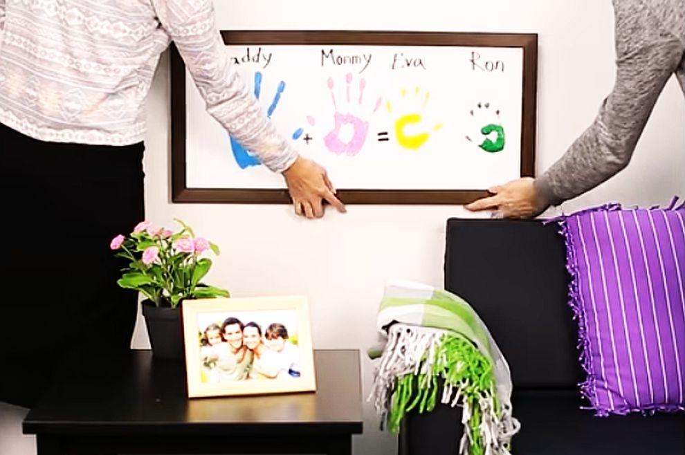 'URADI SAM' PROJEKTI ZA CIJELU OBITELJ 14 ideja kako sačuvati obiteljske uspomene