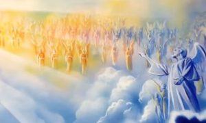 VIDEO Svjedočanstvo svete Faustine o nebu, čistilištu i paklu