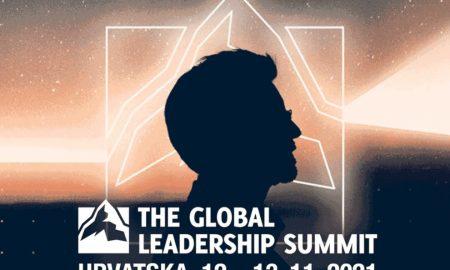 GLOBALNI LIDERSKI SUMMIT - Vrhunski liderski događaj za one koji žele rasti i donositi promjene