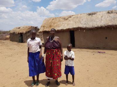 Masai, Zdenac, bunar