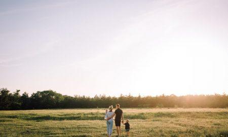 Kako moliti za svoju djecu na temelju Svetog pisma