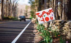 Zašto je zahvalnost toliko važna? Na duhovnoj razini čini čuda