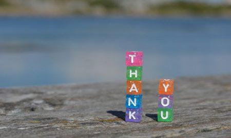Prakticiranje zahvalnosti donosi radost u život