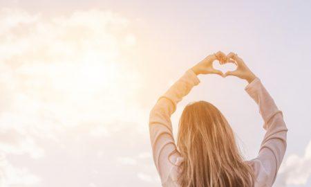 Moramo imati hrabrosti otvoriti svoja srca i željeti sve ono što nam Bog ima za dati